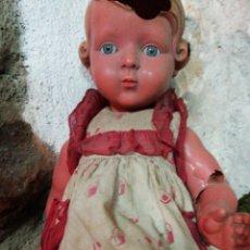 Muñecas Celuloide: VESTIDO DE MUÑECAS. Lote 240704130