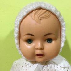 Muñecas Celuloide: PEPONA DE CELULOIDE DURO. MADE IN HONG KONG. AÑOS 50-60. Lote 264981244