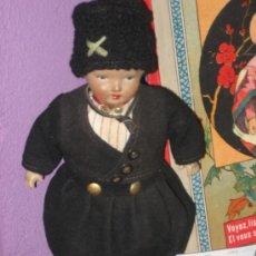Muñecas Composición: RIGINAL MUÑECO DE COMPOSICION. Lote 8534340