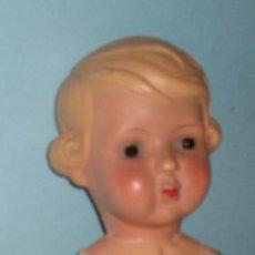 Muñecas Composición: MUÑECA PROBABLEMENTE ALEMANA. Lote 45319679