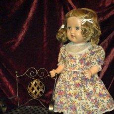 Muñecas Composición: MUÑECA ALEMANA DE COMPOCICION ( MARCADA ). Lote 30237384