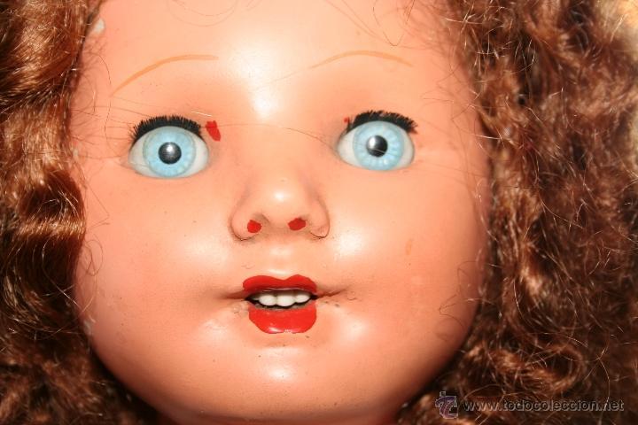 Muñecas Composición: antigua muñeca de composicion - Foto 11 - 40634162