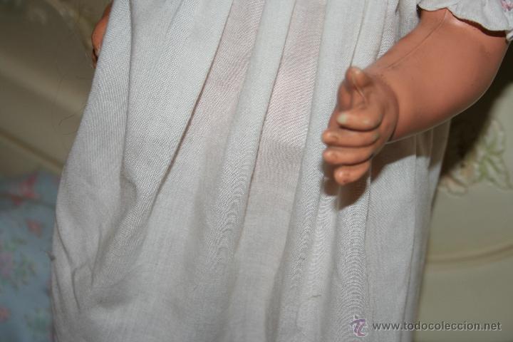 Muñecas Composición: antigua muñeca de composicion - Foto 12 - 40634162