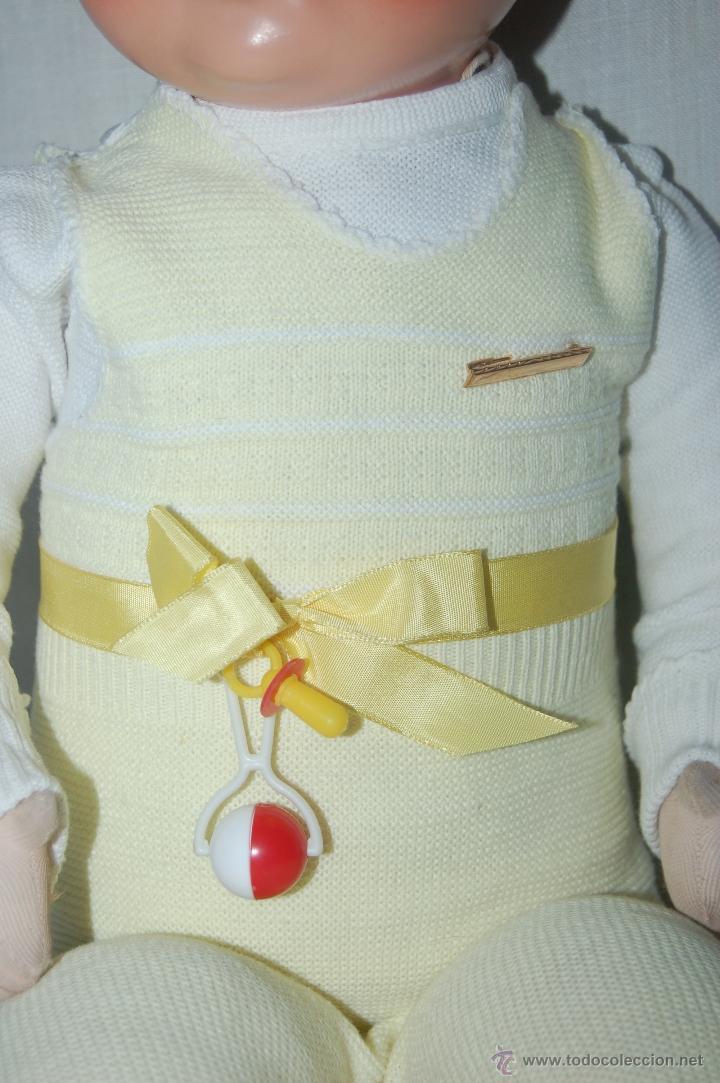 Muñecas Composición: bebe aleman de composición - Foto 3 - 51259725