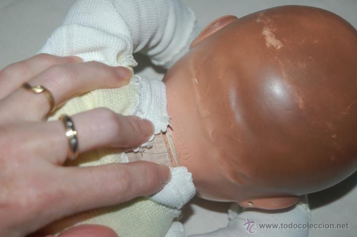 Muñecas Composición: bebe aleman de composición - Foto 4 - 51259725
