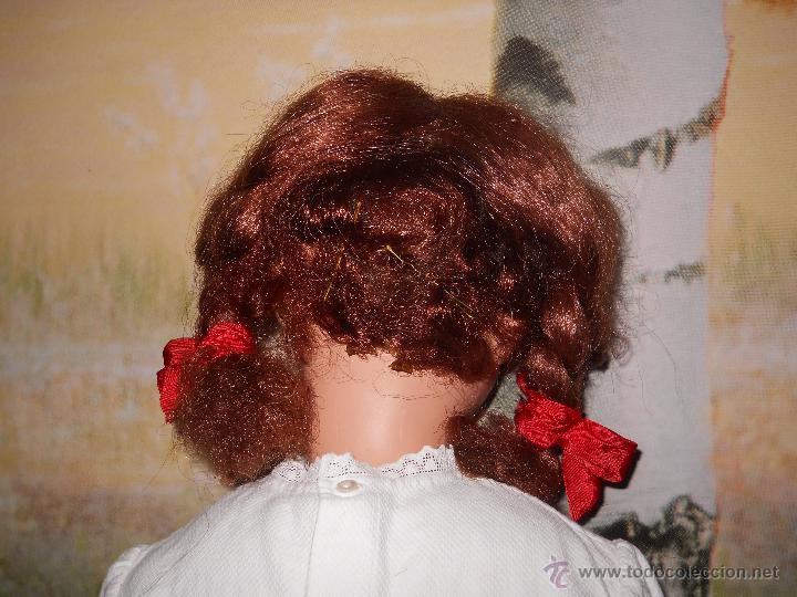 Muñecas Composición: Antigua muñeca de 78 cm - Foto 16 - 53433735