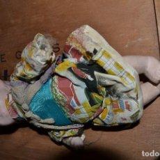 Muñecas Composición: MUÑECO JAPONES CARTON PIEDRA. Lote 62628704