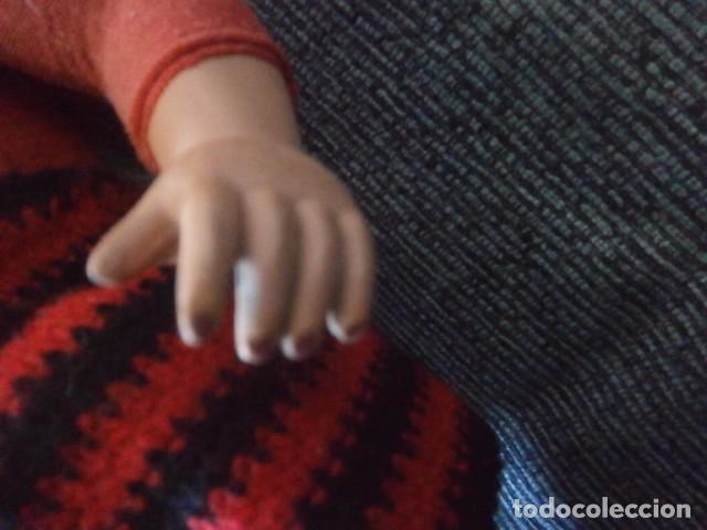 Muñecas Composición: muñeca italiana ratti n 50 celuloide composicion años 40 50 muy bonita - Foto 4 - 70255553
