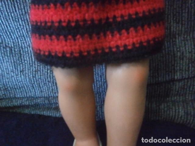 Muñecas Composición: muñeca italiana ratti n 50 celuloide composicion años 40 50 muy bonita - Foto 7 - 70255553