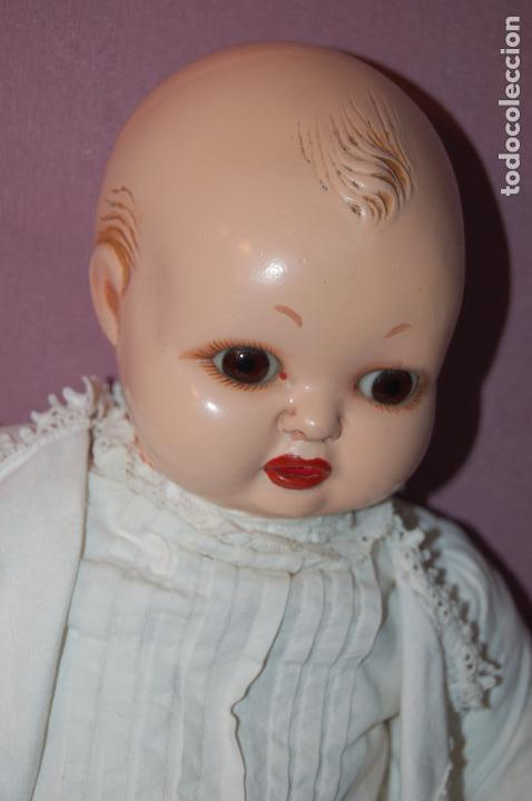 Muñecas Composición: bebé alemán composición y trapo - Foto 2 - 78547365