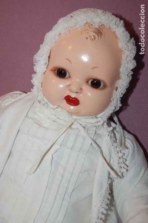 Muñecas Composición: bebé alemán composición y trapo - Foto 4 - 78547365