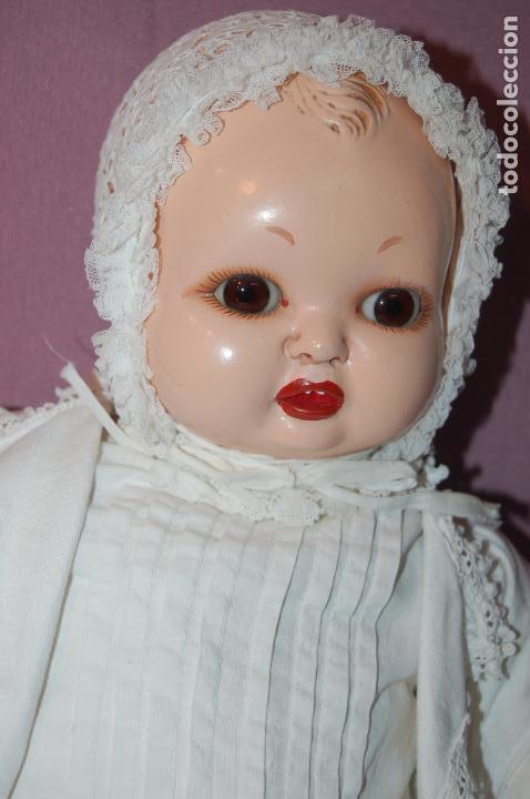 Muñecas Composición: bebé alemán composición y trapo - Foto 9 - 78547365
