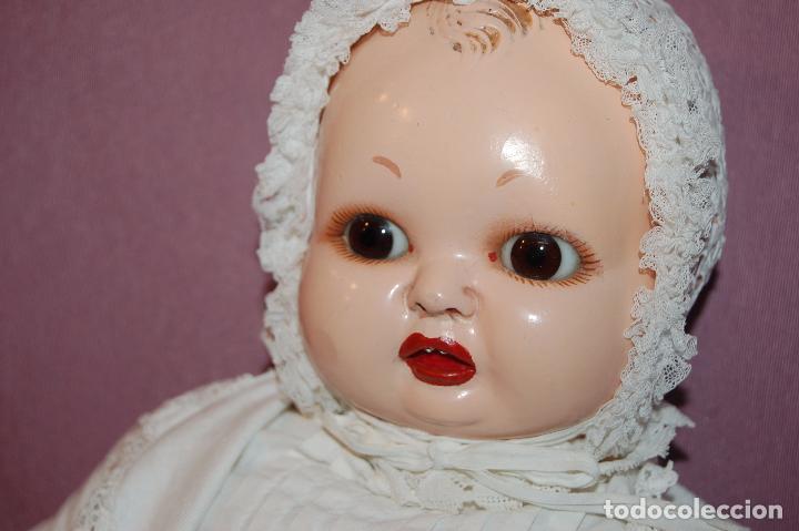 Muñecas Composición: bebé alemán composición y trapo - Foto 10 - 78547365