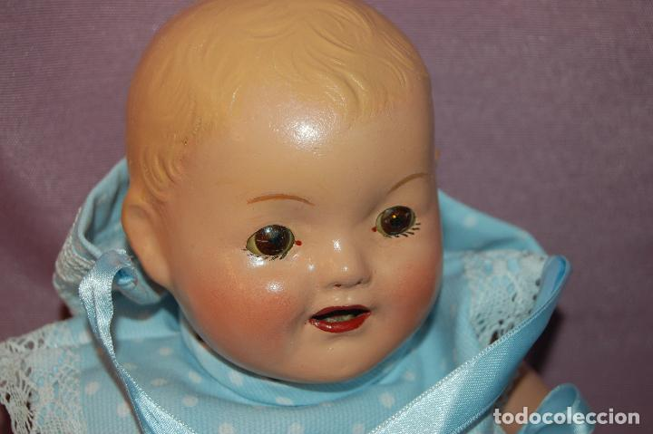 Muñecas Composición: muñeca composición americana - Foto 7 - 80729482