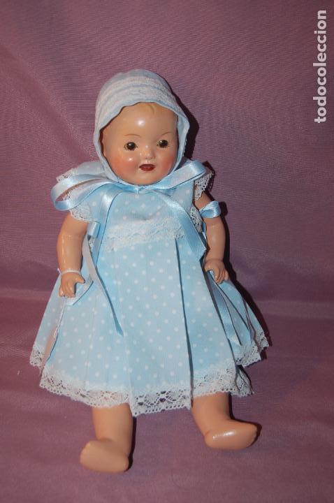 Muñecas Composición: muñeca composición americana - Foto 9 - 80729482