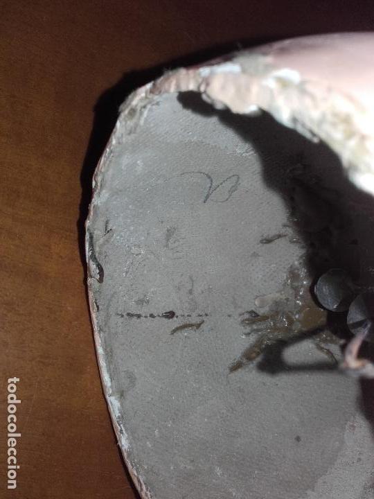 Muñecas Composición: Antigua muñeca andadora de cartón piedra (71 cm) - Foto 23 - 127223635