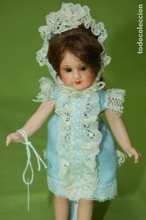 Muñecas Composición: muñeca composición armand marseille - Foto 2 - 168475376