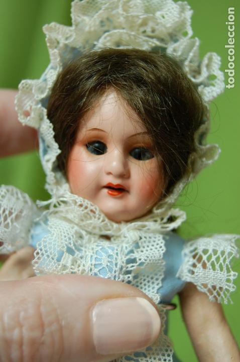 Muñecas Composición: muñeca composición armand marseille - Foto 3 - 168475376
