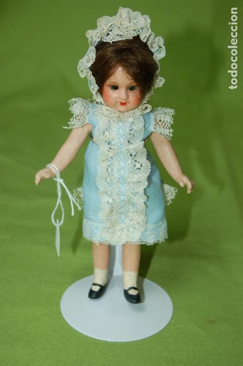 Muñecas Composición: muñeca composición armand marseille - Foto 4 - 168475376