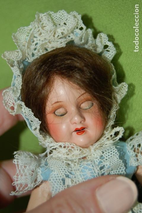 Muñecas Composición: muñeca composición armand marseille - Foto 6 - 168475376