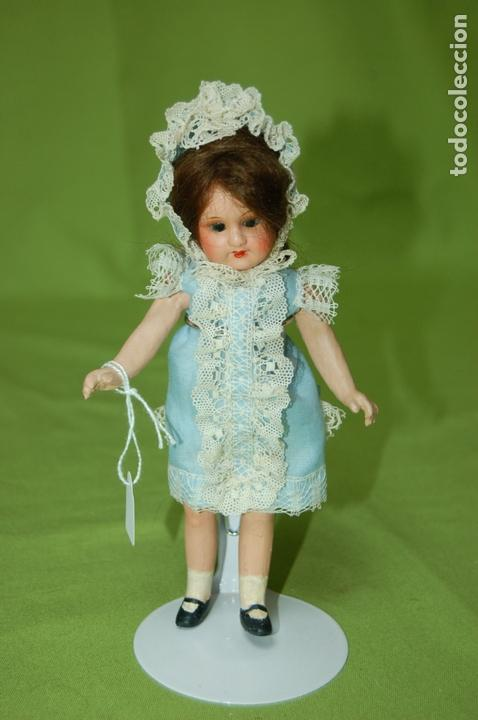 Muñecas Composición: muñeca composición armand marseille - Foto 7 - 168475376