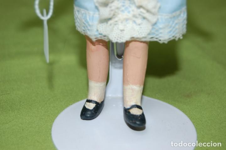 Muñecas Composición: muñeca composición armand marseille - Foto 8 - 168475376