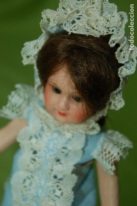 Muñecas Composición: muñeca composición armand marseille - Foto 9 - 168475376