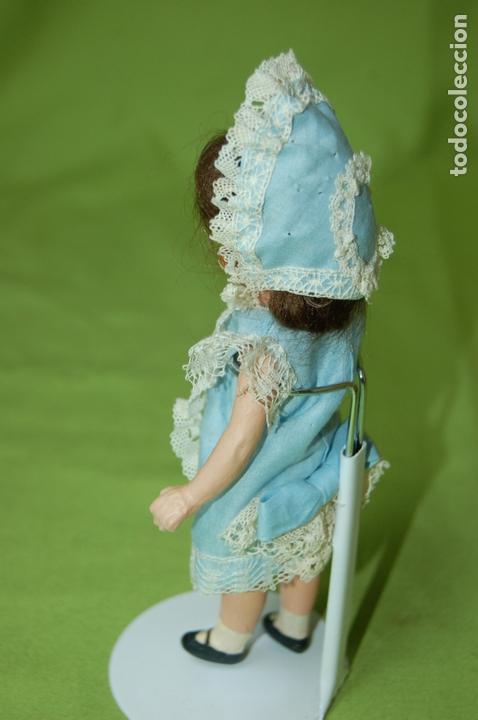 Muñecas Composición: muñeca composición armand marseille - Foto 10 - 168475376