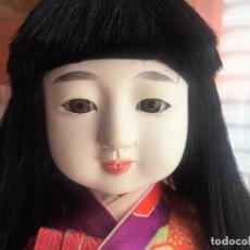 Bonecas Composição: MAGNIFICA MUÑECA ICHIMATSU. Lote 173143615