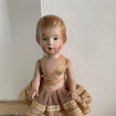 Bonecas Composição: MUÑECA CARTON PIEDRA 1940. Lote 212363963