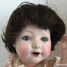 Bambole Composizione: MUÑECO GERMANY 1950. Lote 226286015