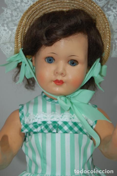 Muñecas Composición: muñeca alemana años 30 - Foto 2 - 236211715
