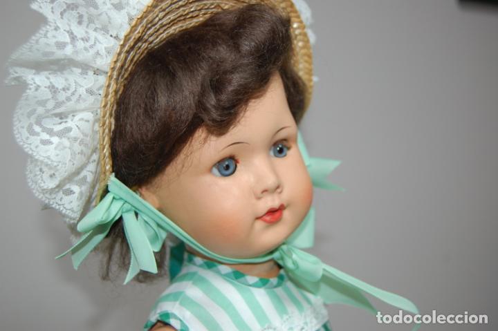 Muñecas Composición: muñeca alemana años 30 - Foto 4 - 236211715