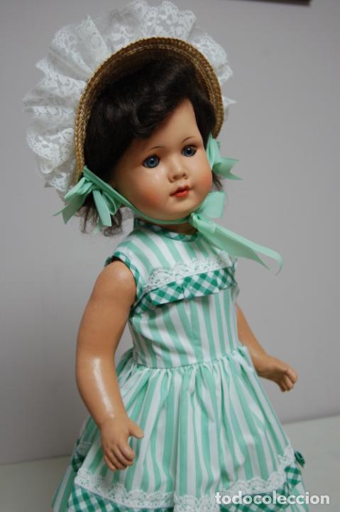 Muñecas Composición: muñeca alemana años 30 - Foto 5 - 236211715