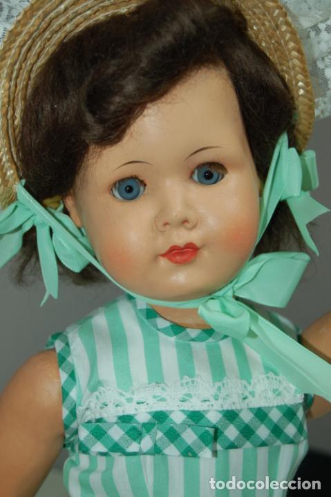 Muñecas Composición: muñeca alemana años 30 - Foto 7 - 236211715