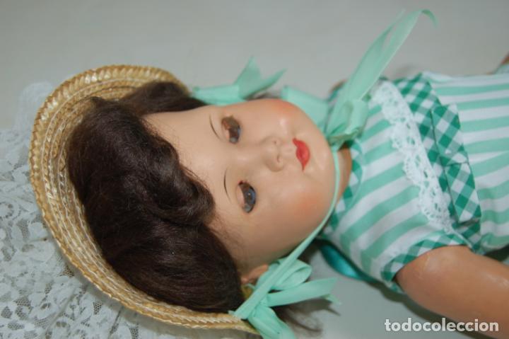 Muñecas Composición: muñeca alemana años 30 - Foto 9 - 236211715