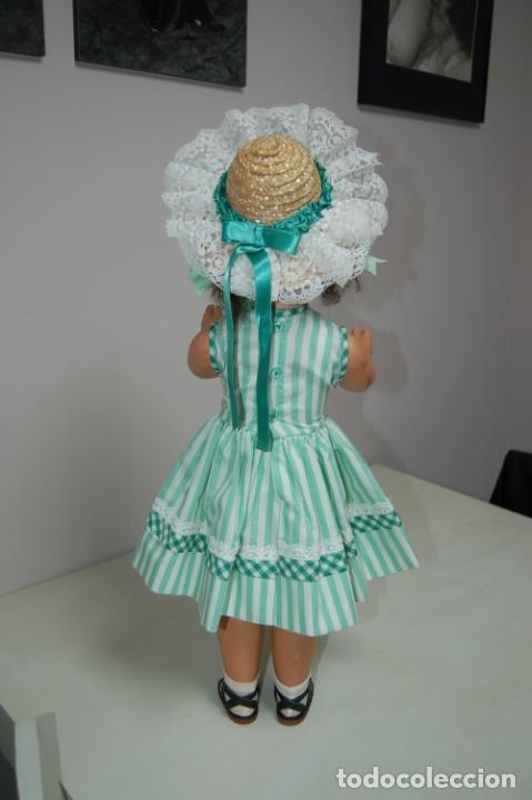Muñecas Composición: muñeca alemana años 30 - Foto 11 - 236211715