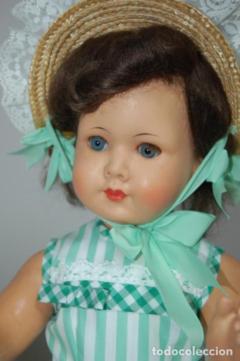 Muñecas Composición: muñeca alemana años 30 - Foto 12 - 236211715