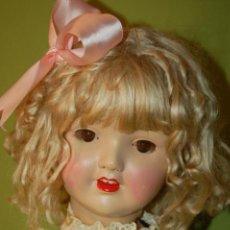 Bambole Composizione: MUÑECA DE COMPOSICIÓN ALEMANA. Lote 241792090