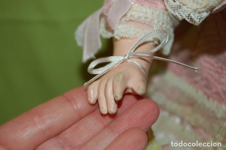 Muñecas Composición: gran muñeca de composición - Foto 8 - 242383230