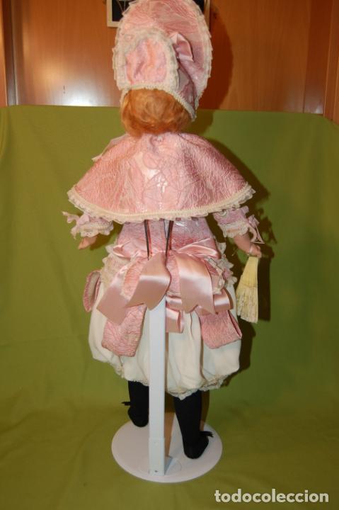 Muñecas Composición: gran muñeca de composición - Foto 15 - 242383230