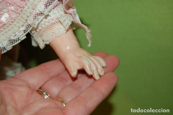 Muñecas Composición: gran muñeca de composición - Foto 16 - 242383230