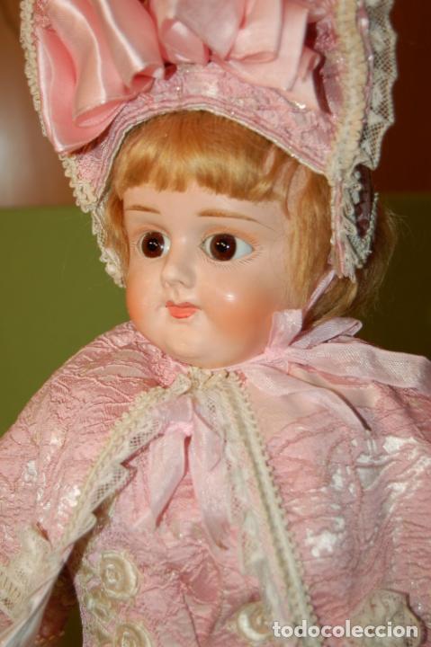 Muñecas Composición: gran muñeca de composición - Foto 19 - 242383230