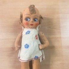 Bambole Composizione: ANTIGUA MUÑECA DE COMPOSICIÓN AÑOS 20. Lote 268584559