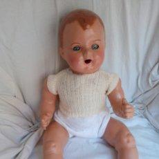 Bambole Composizione: MUÑECO COMPOSICIÓN ANTIGUO FAMIL. Lote 275085308