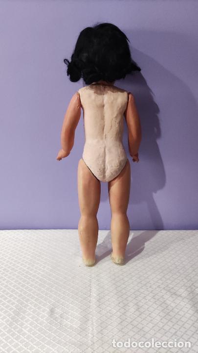 Muñecas Composición: Antigua muñeca de composición de 62 cm - Foto 8 - 134825150