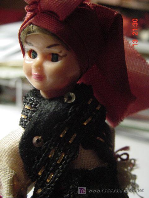 Muñecas Españolas Modernas: DETALLE CARA - Foto 2 - 10003864