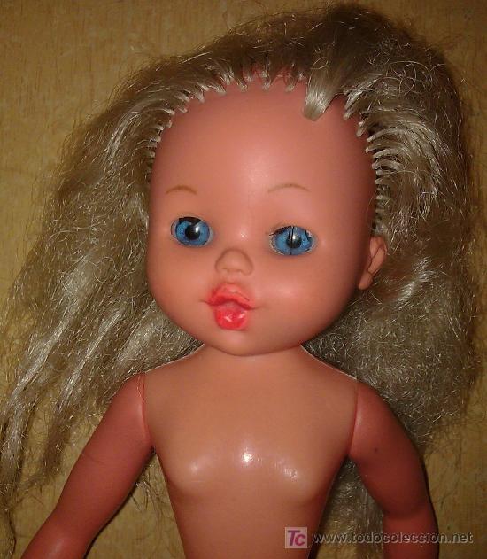 Core Maniqui Desnuda No Nancy Sold At Auction 17064819
