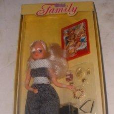 Muñecas Españolas Modernas: MUÑECA CHABEL FAMILY, MAMA CHABEL, EN CAJA 26 CMS. DE ALTA. CC. Lote 26914989
