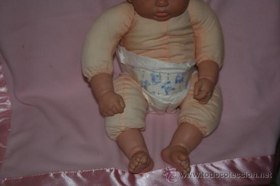 Muñecas Españolas Modernas: muñeca bebe reborn berenguer - Foto 2 - 27465969